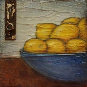 Lemon fresco